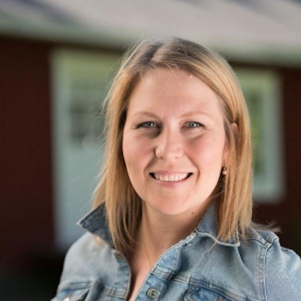Ann-Helén Bågesund Marklund